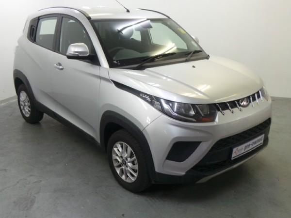 2018 Mahindra KUV 100 1.2 K6 Kwazulu Natal Pinetown_0