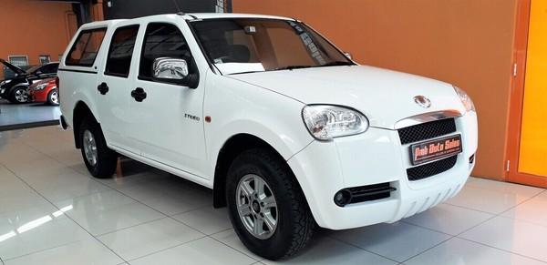 2012 GWM Steed 2.2 Lux Pu Dc  Kwazulu Natal Pietermaritzburg_0
