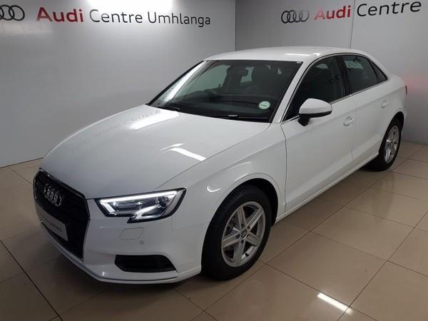 2019 Audi A3 1.0T FSI S-Tronic Kwazulu Natal Umhlanga Rocks_0