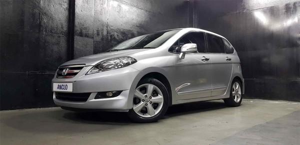 2009 Honda FR-V 1.8i At  Gauteng Benoni_0