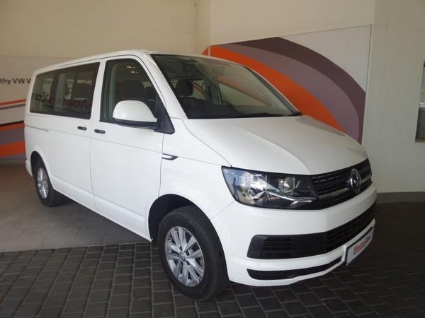 2019 Volkswagen Kombi VOLKSWAGEN T6 KOMBI 2.0 TDi DSG 103kw Gauteng Pretoria_0