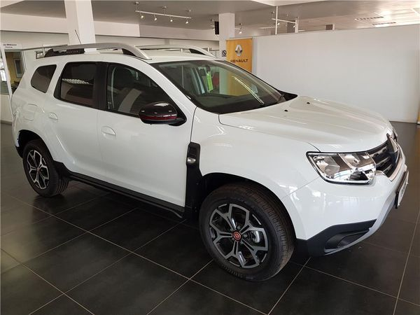2019 Renault Duster 1.5 dCI Techroad Western Cape Vredenburg_0