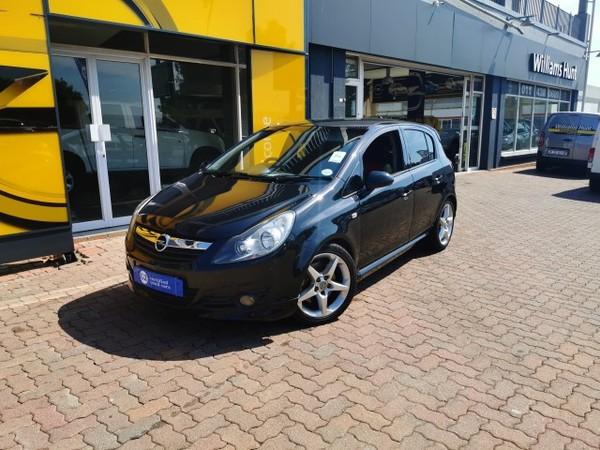 2009 Opel Corsa 1.6 Sport 5dr  Gauteng Randburg_0