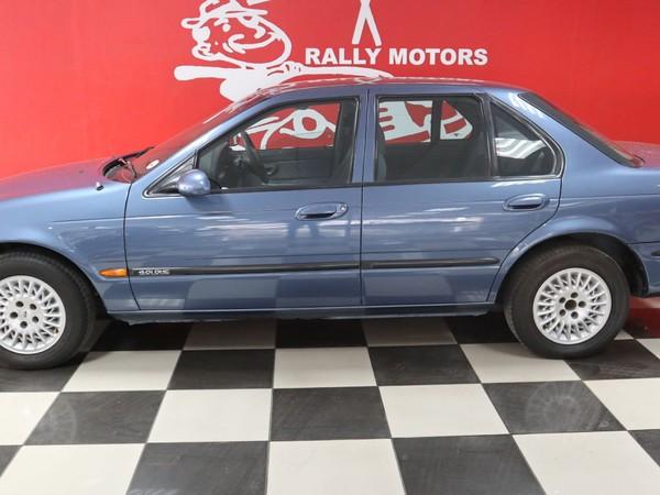 1996 Ford Falcon Gli  Free State Bloemfontein_0