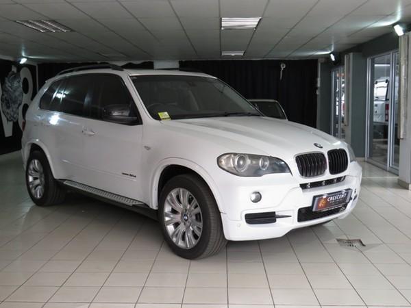 2008 BMW X5 3.0d At  Kwazulu Natal Pietermaritzburg_0