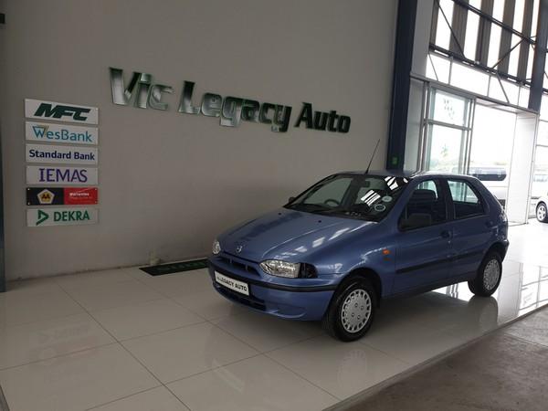 2002 Fiat Palio 1.6 El 5dr  Gauteng Vereeniging_0