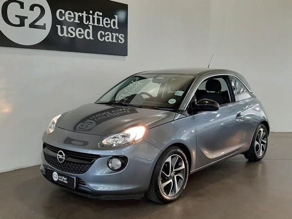 2018 Opel Adam 1.0T JAM 3-Door Gauteng Roodepoort_0