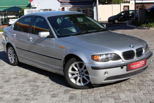 2003 BMW 3 Series 325i At e46  Western Cape Cape Town_0