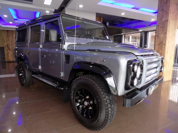 2013 Land Rover Defender 110 2.2d Sw RAW Ltd  Western Cape Stellenbosch_0