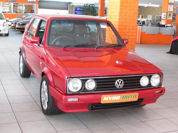 2008 Volkswagen CITI Rox 1.4i  Western Cape Cape Town_0