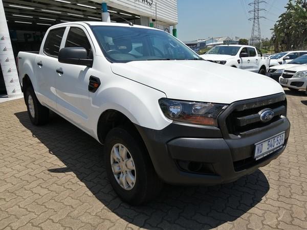 2016 Ford Ranger 2.2TDCi Double Cab Bakkie Kwazulu Natal Pinetown_0