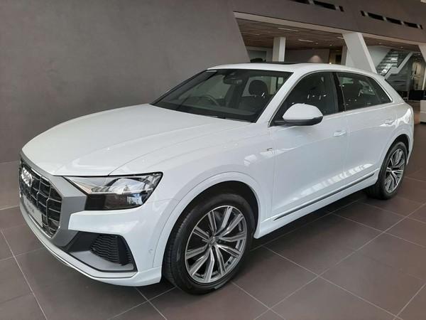 2020 Audi Q8 45TDI Quattro TIP Western Cape Somerset West_0
