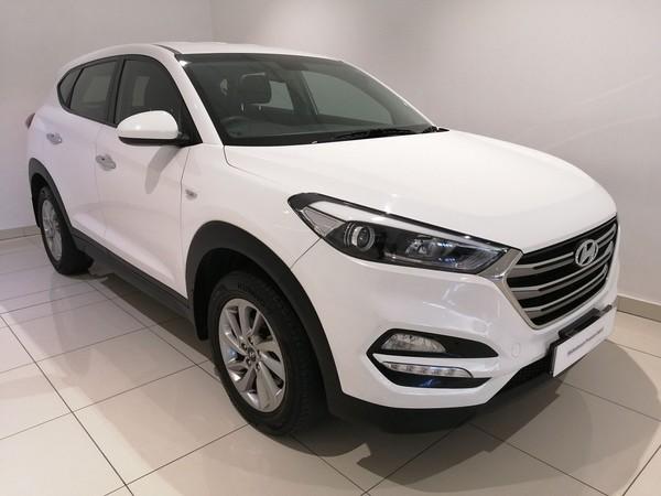 2016 Hyundai Tucson 2.0 Premium Auto Western Cape Stellenbosch_0