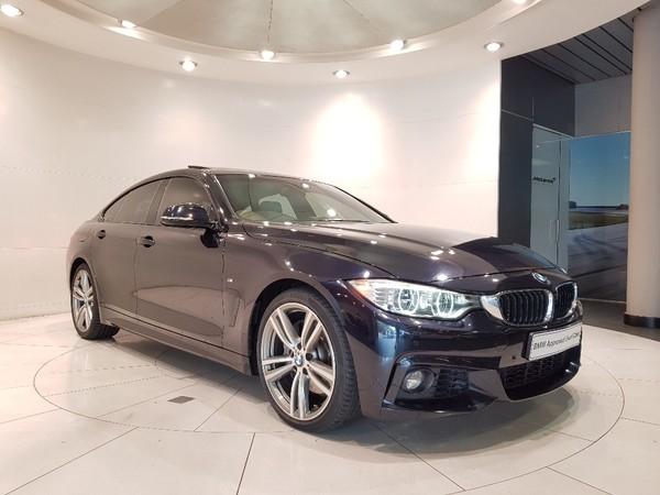 2014 BMW 4 Series 435i Gran Coupe M Sport Auto Gauteng Sandton_0