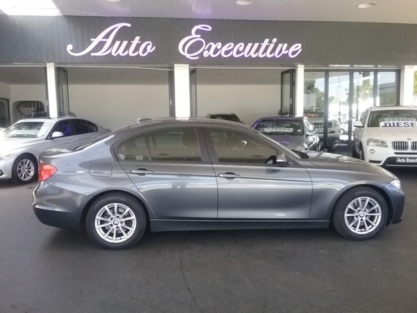 2013 BMW 3 Series 320d At f30  Western Cape Western Cape_0