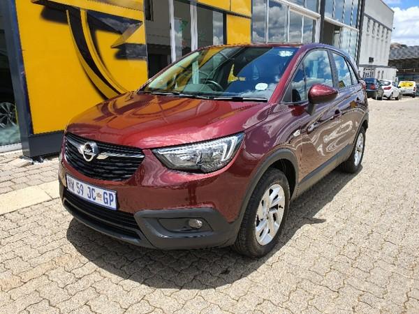 2019 Opel Crossland X 1.2T Enjoy Auto Gauteng Alberton_0