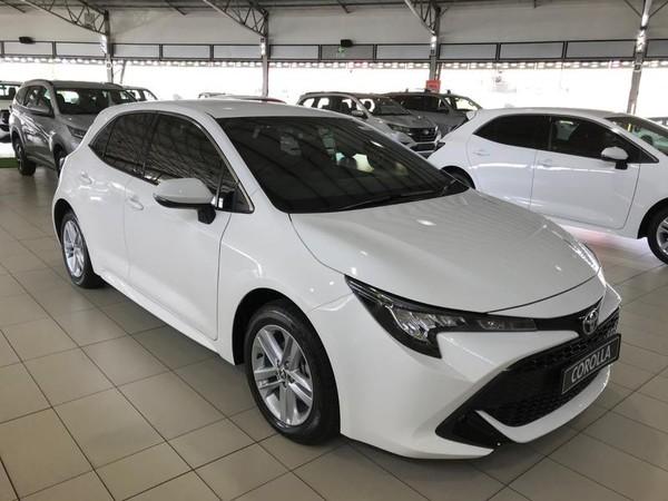 2020 Toyota Corolla 1.2T XS 5-Door Gauteng Sandton_0