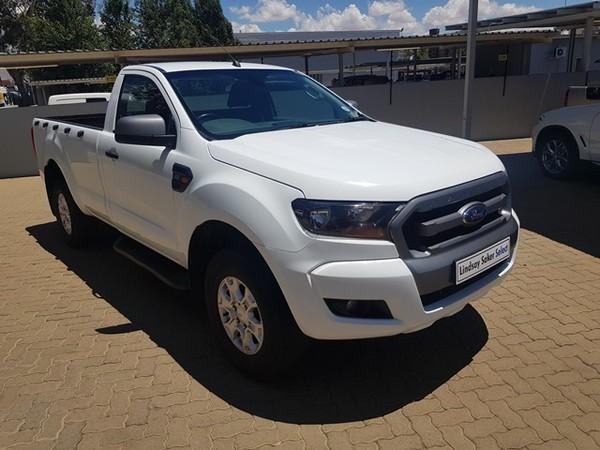 2017 Ford Ranger 2.2TDCi XLS Single Cab Bakkie Free State Bloemfontein_0