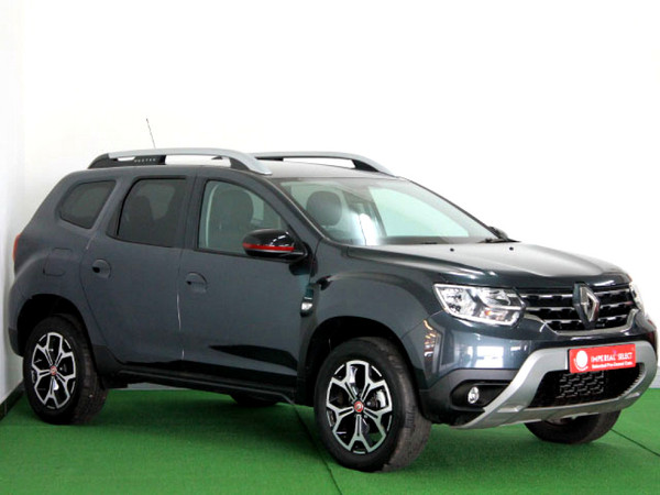 2020 Renault Duster 1.5 dCI Techroad EDC Western Cape Brackenfell_0