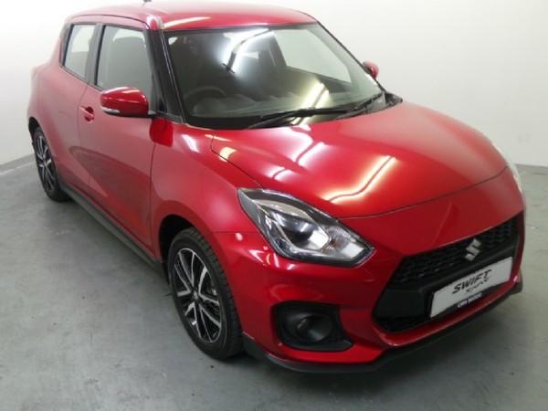 2020 Suzuki Swift 1.4T Sport Kwazulu Natal Pinetown_0