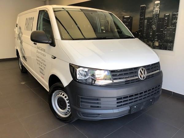 2020 Volkswagen Transporter T6 2.0TDi LWB 75KW FC PV Free State Bloemfontein_0