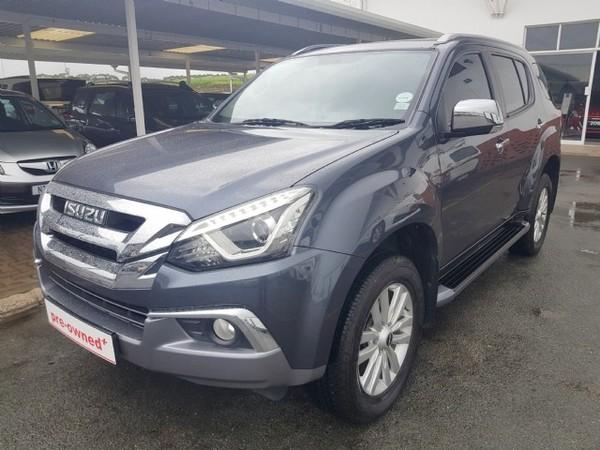 2019 Isuzu MU-X 3.0D Auto Kwazulu Natal Umhlanga Rocks_0