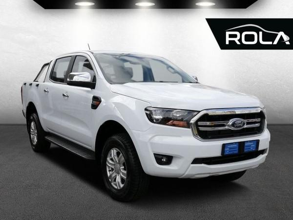 2020 Ford Ranger 2.2TDCi XLS Double Cab Bakkie Western Cape Swellendam_0