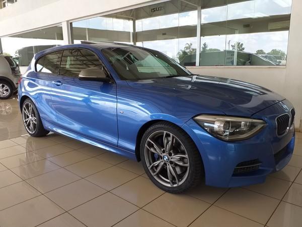 2014 BMW 1 Series M135i 3dr At f21  Gauteng Kempton Park_0