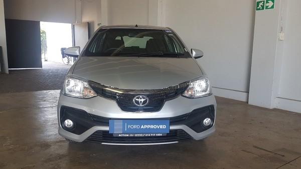 2019 Toyota Etios 1.5 Xs 5dr  Limpopo Nylstroom_0