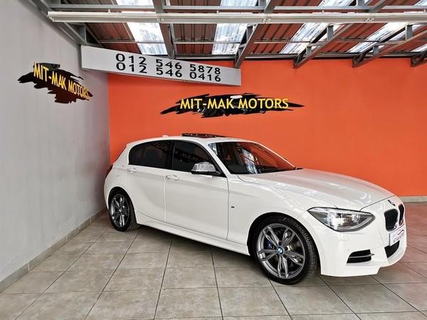 2013 BMW 1 Series M135i 5dr Atf20  Gauteng Pretoria_0