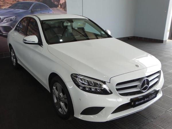 2018 Mercedes-Benz C-Class C180 Auto Limpopo Polokwane_0