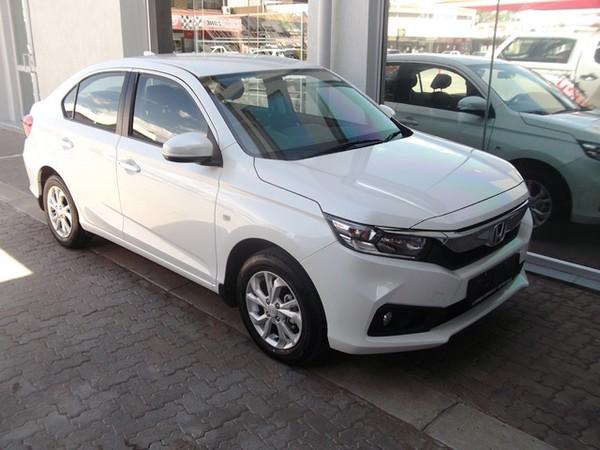 2020 Honda Amaze 1.2 Comfort Northern Cape Kimberley_0