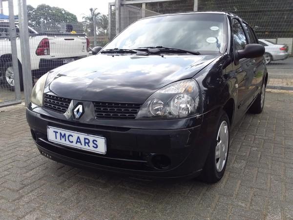 2005 Renault Clio 1.4 Expression  Gauteng Bramley_0