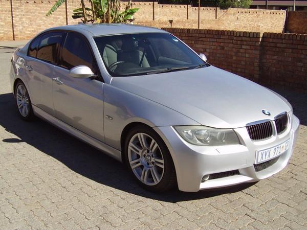 2008 BMW 3 Series 330i At e90  Gauteng Boksburg_0