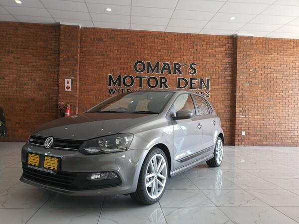 2020 Volkswagen Polo Vivo 1.0 TSI GT 5-Door Mpumalanga Witbank_0