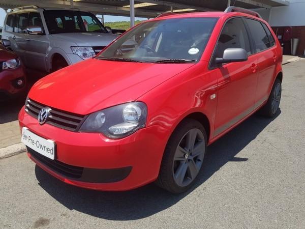 2013 Volkswagen Polo Vivo 1.6 MAXX Kwazulu Natal Umhlanga Rocks_0