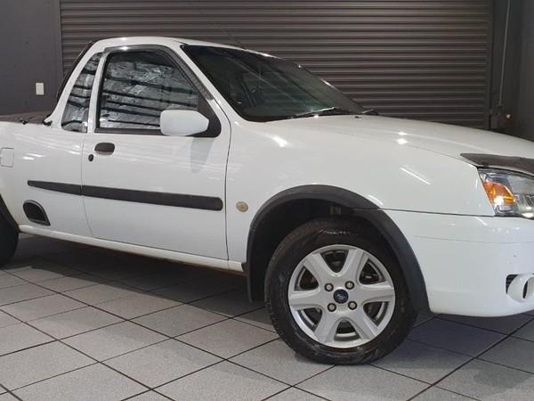 2011 Ford Bantam 1.6i Xlt Ac Pu Sc  Gauteng Bryanston_0