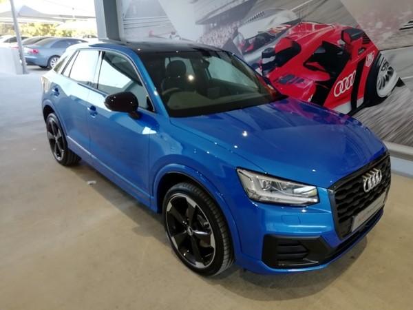 2019 Audi Q2 1.0T FSI Sport Stronic Gauteng Bryanston_0