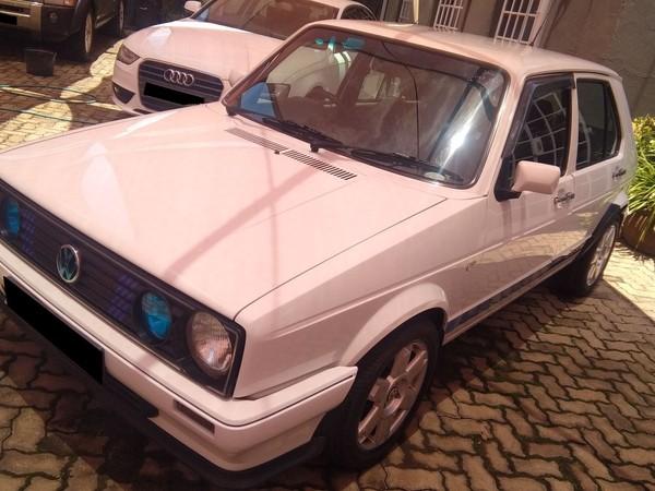 2010 Volkswagen CITI Billabong 1.4i  Gauteng Springs_0