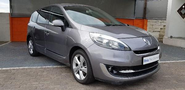 2013 Renault Grand Scenic Iii 1.6 Dci Dynamique  Western Cape Malmesbury_0