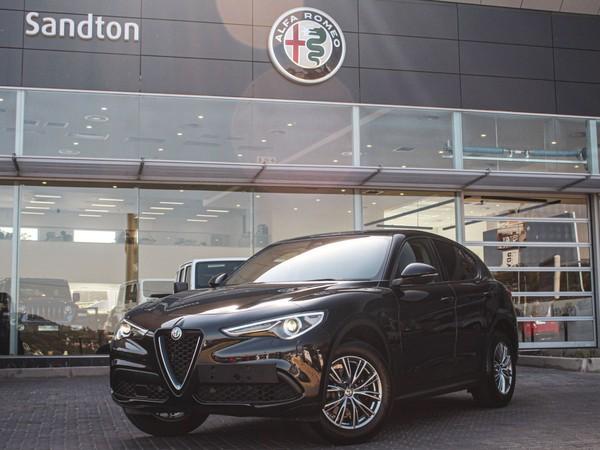 2020 Alfa Romeo Stelvio 2.0T Super Gauteng Bryanston_0