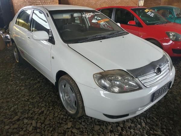 2003 Toyota Corolla 180i Gls  Mpumalanga Mpumalanga_0