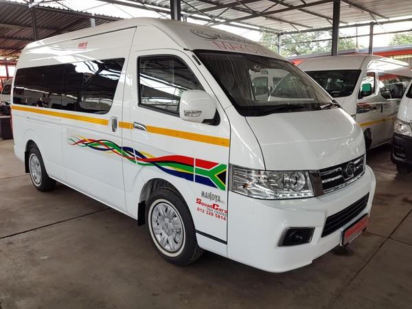 2020 Golden Journey Makoya KL 2.7i 16s Gauteng Pretoria_0
