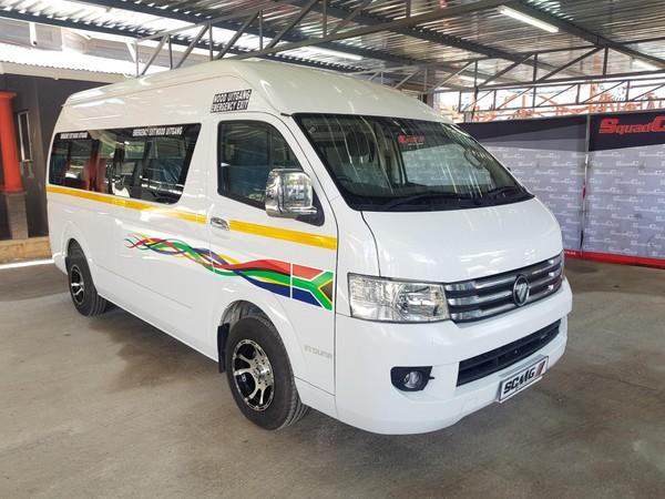 2020 Foton Induna 2.4 16 Seat Gauteng Pretoria_0