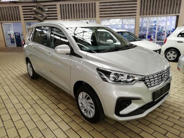 2020 Suzuki Ertiga 1.5 GL Limpopo Polokwane_0