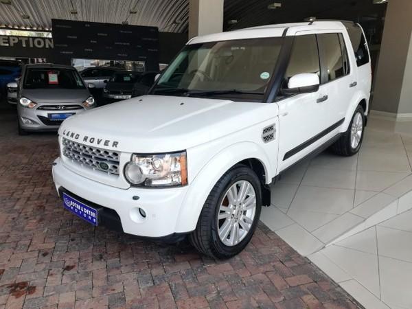 2012 Land Rover Discovery 4 3.0 Tdv6 Se  Gauteng Boksburg_0
