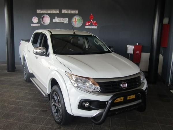 2019 Fiat Fullback 2.5 Di-D Double Cab Bakkie Limpopo Polokwane_0