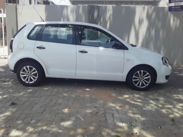 2016 Volkswagen Polo Vivo 1.4 Gauteng Rosettenville_0