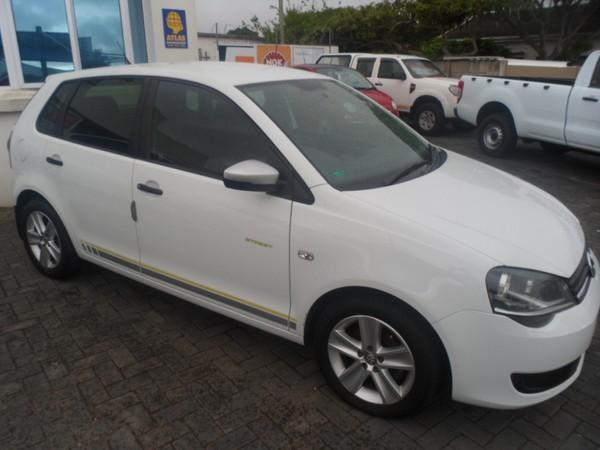 2016 Volkswagen Polo Vivo GP 1.4 Street 5-Door Eastern Cape Port Elizabeth_0
