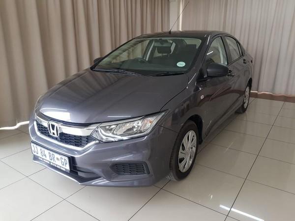 2019 Honda Ballade 1.5 Trend CVT Gauteng Vereeniging_0